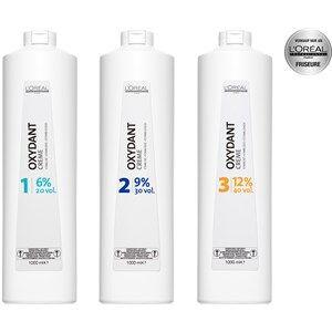 L Oreal Hiusvärit ja -sävyt Kehite Oxydant Creme 6% 20 Vol. 1000 ml