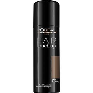 L Oreal Hiusvärit ja -sävyt Hair Touch Up Pohjustus Make-up Mahagoni Braun 75 ml