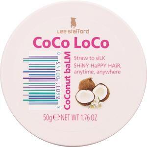 Lee Stafford Hiustenhoito Coco Loco Balm 50 g