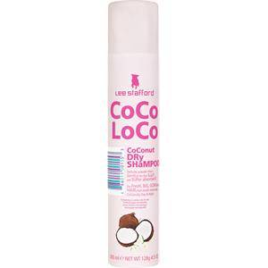 Lee Stafford Hiustenhoito Coco Loco Coconut Dry Shampoo 200 ml