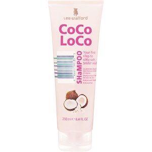 Lee Stafford Hiustenhoito Coco Loco Shampoo 250 ml