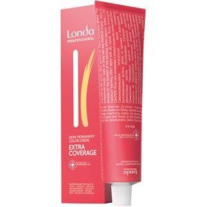 Londa Professional Hiusvärit ja -sävyt Londacolor Extra Coverage 7/07 60 ml