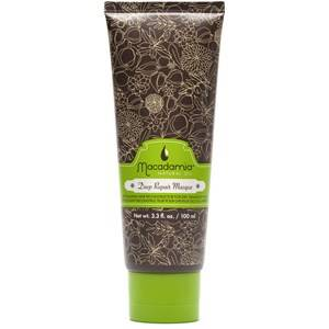 Macadamia Hiustenhoito Classic Line Deep Repair Masque 30 ml
