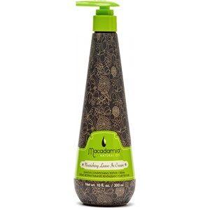 Macadamia Hiustenhoito Classic Line Nourishing Leave-In Cream 300 ml