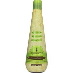 Macadamia Hiustenhoito Classic Line Smoothing Shampoo 300 ml