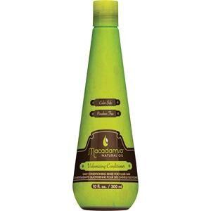 Macadamia Hiustenhoito Classic Line Volumizing Conditioner 300 ml