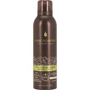 Macadamia Hiustenhoito Styling Style Extend Dry Shampoo 142 g