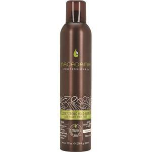 Macadamia Hiustenhoito Styling Style Lock Strong Hold Hairspray 328 ml