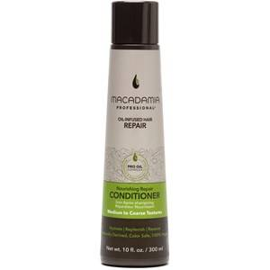 Macadamia Hiustenhoito Wash & Care Nourishing Moisture Conditioner 1000 ml