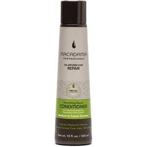 Macadamia Hiustenhoito Wash & Care Nourishing Moisture Conditioner 300 ml
