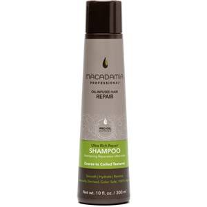Macadamia Hiustenhoito Wash & Care Ultra Rich Moisture Shampoo 100 ml
