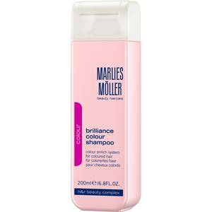 Marlies Möller Beauty Haircare Colour Brilliance Colour Shampoo 200 ml