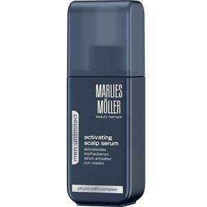 Marlies Möller Beauty Haircare Men Unlimited Activating Scalp Serum 100 ml