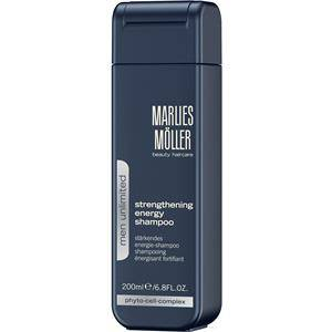 Marlies Möller Beauty Haircare Men Unlimited Strengthing Shampoo 200 ml