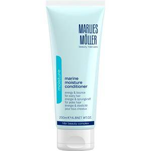 Marlies Möller Beauty Haircare Moisture Marine Conditioner 200 ml
