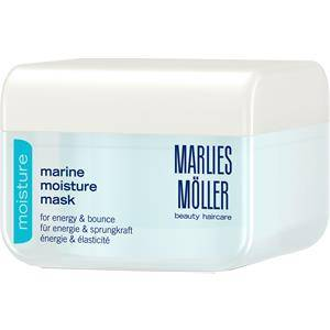 Marlies Möller Beauty Haircare Moisture Marine Mask 125 ml