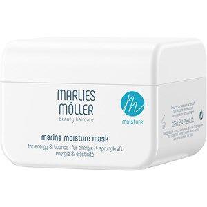Marlies Möller Beauty Haircare Marine Moisture Marine Mask 125 ml