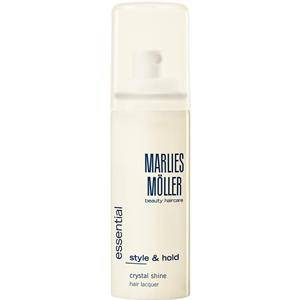 Marlies Möller Beauty Haircare Pashmisilk Crystal Shine Laquer Mini 50 ml