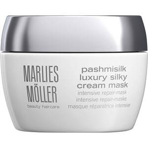 Marlies Möller Beauty Haircare Pashmisilk Intense Cream Mask 125 ml