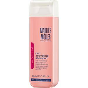 Marlies Möller Beauty Haircare Perfect Curl Curl Activating Shampoo 200 ml