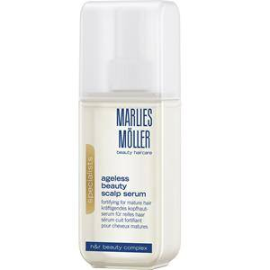 Marlies Möller Beauty Haircare Specialists Ageless Beauty päänahkaseerumi 100 ml