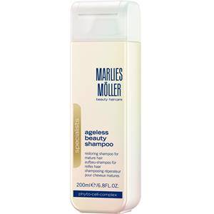 Marlies Möller Beauty Haircare Specialists Ageless Beauty Shampoo 200 ml