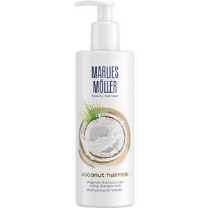 Marlies Möller Beauty Haircare Specialists Coconut Hairmilk 300 ml