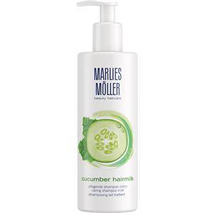 Marlies Möller Beauty Haircare Specialists Cucumber Hairmilk 300 ml