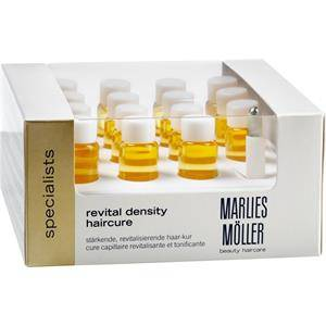 Marlies Möller Beauty Haircare Specialists Specialists Revital Density Haircure 15 x 6 ml