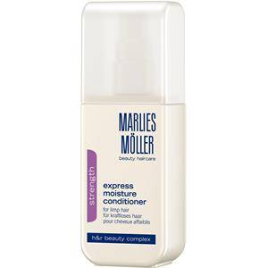 Marlies Möller Beauty Haircare Strength Express Moisture Conditioner Spray 125 ml