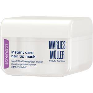 Marlies Möller Beauty Haircare Strength Instant Care Hair Tip Mask 125 ml