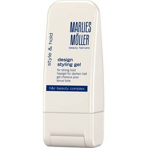 Marlies Möller Beauty Haircare Style & Hold Design Styling Gel 100 ml