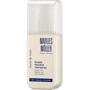 Marlies Möller Beauty Haircare Style & Hold Finally Hair Spray 125 ml