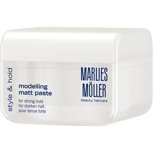 Marlies Möller Beauty Haircare Style & Hold Funky Matt Paste 125 ml