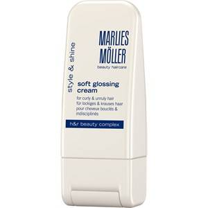 Marlies Möller Beauty Haircare Style & Shine Soft Glossing Cream 100 ml