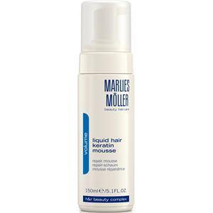Marlies Möller Beauty Haircare Volume Liquid Hair Repair Mousse 150 ml