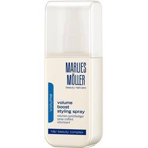 Marlies Möller Beauty Haircare Volume Volume Boost Styling Spray 125 ml