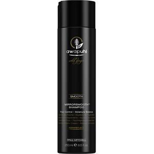 Paul Mitchell Hiustenhoito Awapuhi Mirrorsmooth Shampoo 1000 ml