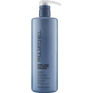 Paul Mitchell Hiustenhoito Curls Spring Loaded Frizz-Fighting Conditioner 75 ml
