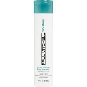Paul Mitchell Hiustenhoito Moisture Instant Moisture Daily Shampoo 300 ml