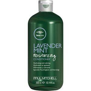 Paul Mitchell Hiustenhoito Tea Tree Lavender Mint Moisturizing Conditioner 1000 ml
