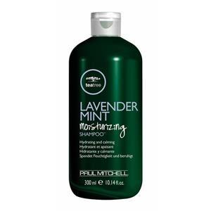 Paul Mitchell Hiustenhoito Tea Tree Lavender Mint Moisturizing Shampoo 1000 ml