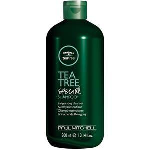 Paul Mitchell Hiustenhoito Tea Tree Special Shampoo 75 ml