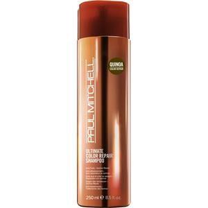 Paul Mitchell Hiustenhoito Ultimate Color Repair Shampoo 75 ml