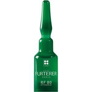 René Furterer Hiustenhoito Seerumi ja suojaus Väliaikainen hiustenlähtö RF 80 ATP Energie konsentraatti 12 Stk.