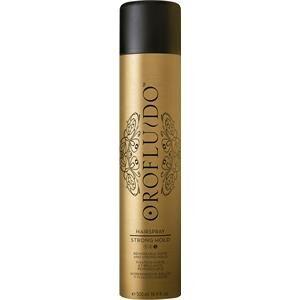 Revlon Professional Hiustenhoito Orofluido Hairspray Vahva 500 ml