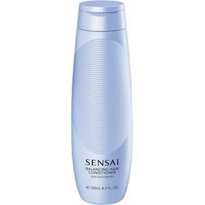 SENSAI Hiustenhoito Haircare Balancing Hair Conditioner 250 ml