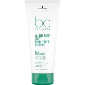 Schwarzkopf BC Bonacure Collagen Volume Boost Whipped Conditioner 150 ml