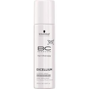 Schwarzkopf BC Bonacure Excellium Plumping Spray Conditioner 200 ml