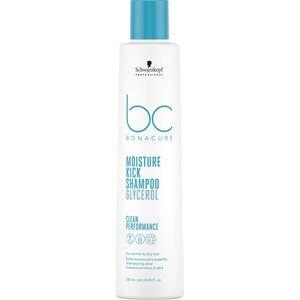 Schwarzkopf BC Bonacure Hyaluronic Moisture Kick Micellar Shampoo 250 ml